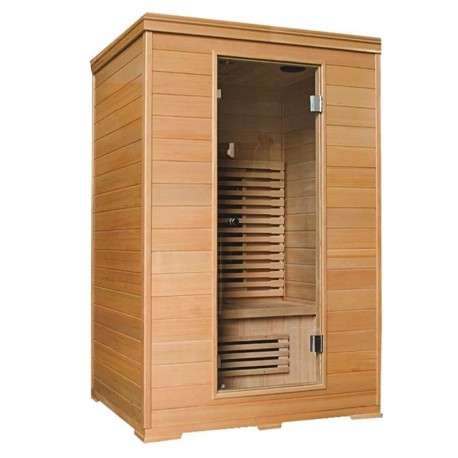 MARIMEXInfra POPULAR sauna 3000 L