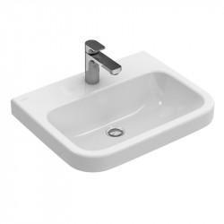 VILLEROY & BOCH Architectura umývadlo závesné 60x47cm bez prepadu biela C+ 41886101
