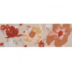 VILLEROY & BOCH Kenzo Mosaic 10 x 30 cm bordúra 1878KN24