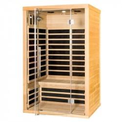 sauna Marimex Infra TRENDY 2001 L