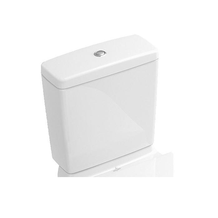 VILLEROY & BOCH O.Novo WC nádržka 57605101
