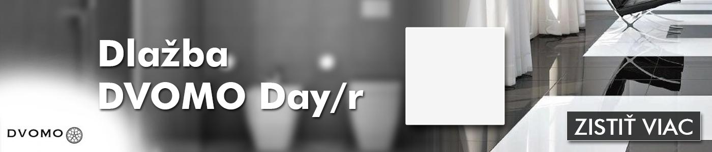 Dlažba DVOMO Day/r